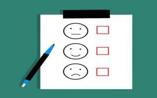 Психологические тесты: насколько правдивы результаты