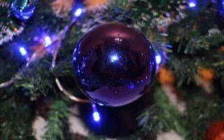 Новогодний стиль — сказка и волшебство в преддверии праздника