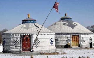 Монголия – страна для любителей национальных колоритов