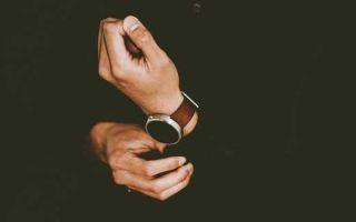 Нужен ли уход за ногтями мужчинам