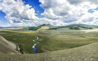 Монголия — загадочное место, где хочется побывать