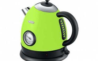 Какие существуют мифы об электрических чайниках?