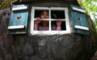 Домашние развлечения детей