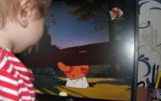 Чему может научить мультфильм?