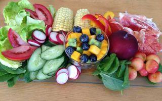 Раскрываем секреты правильного питания. Какие продукты должны присутствовать в здоровом питании