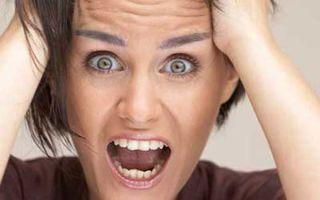 Как перестать раздражаться и нервничать?