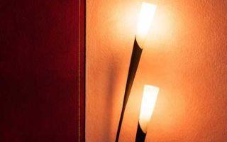 Назначение торшера в интерьере дома