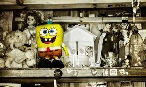 Как был создан популярный мультгерой Спанч Боб?