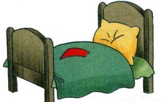 Как правильно оборудовать кроватку для новорожденного