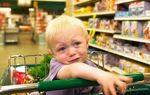 Как отказать ребенку в магазине?