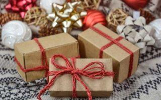 Готовимся к новому году! Подарки и украшение дома