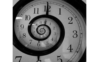 А как научить ребенка времени?