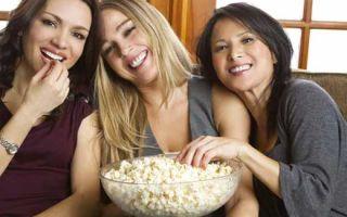 Какой жанр кинофильма выбрать для просмотра в свободное время?