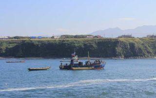 Не забываемый отдых на Курильских островах