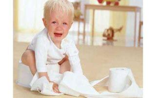 Как лечить ротавирусную инфекцию?