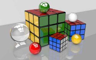 Кубик Рубика: игрушка или сложная головоломка?