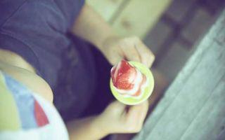Проблемы детского питание. Ожирение