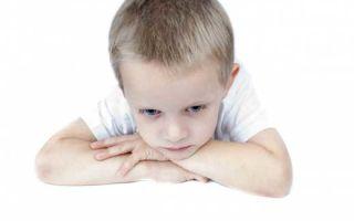 Капризный ребенок. Как родителям не сойти с ума?