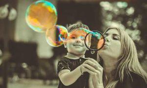 Как любовь мамы защищает от стресса