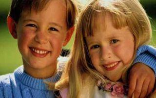 Особенности воспитания маленьких холериков и сангвиников