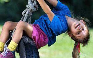 Как отпустить ребенка в лагерь на каникулы? Без страха!