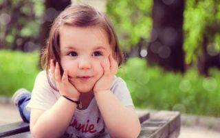 Воспитайте своего ребенка успешным или как научить малыша быть благодарным