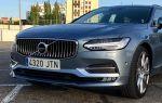Концепция безопасности Volvo SCC — пионер 20-ти летним стажем