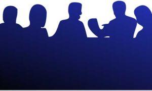 Как понравится в новом коллективе и утвердиться на перспективном месте работы?