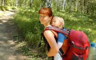 Детская утомляемость и методы борьбы с ней