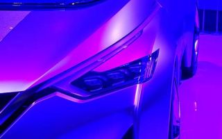 Все о новом поколении кроссовера Nissan Qashqai