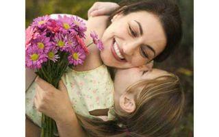 Как весело и неординарно провести праздник 8 Марта дома в кругу семьи?