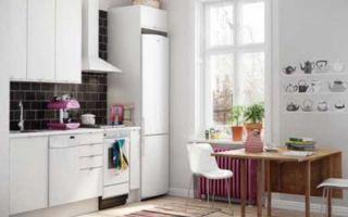 Обустройка удобной и комфортной кухни