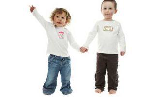 Как выбрать детское питание и другие товары для малышей?