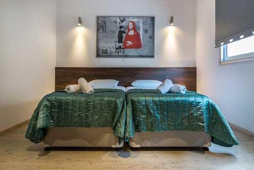 Краснодарская гостиница